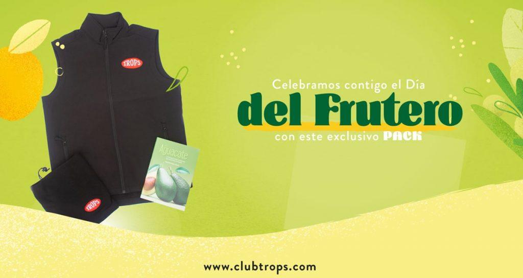 Queremos celebrar contigo el Día del Frutero