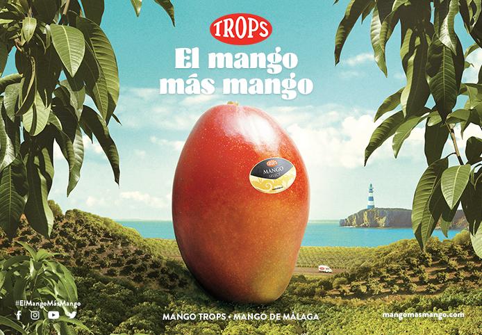El mango más mango ya en TV